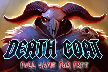 Death Goat - How To Get This Game For FREE!