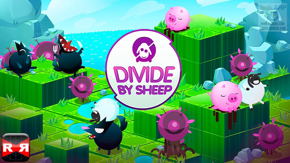 Divide By Sheep - How To Get This Sheepy Game For Free!