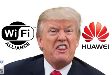 The HUAWEI WiFi Alliance Suspension Clarified! 2.0