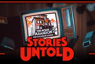 Stories Untold - Get This Adventure Game For FREE!