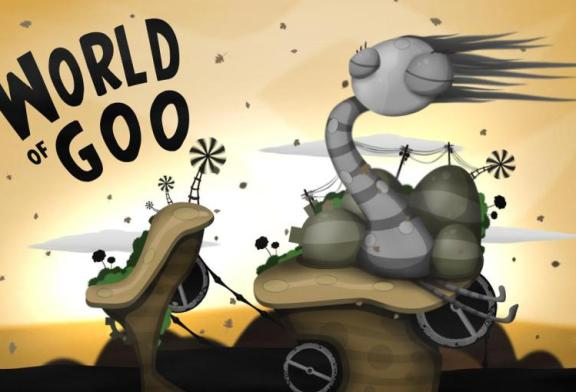 World of Goo - How To Get This