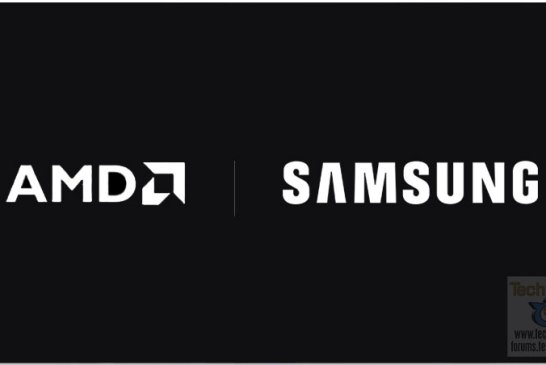 Samsung To Use AMD Radeon Graphics In Mobile Devices!