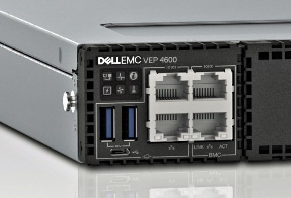 ADVA Ensemble Now Available On Dell EMC VEP!