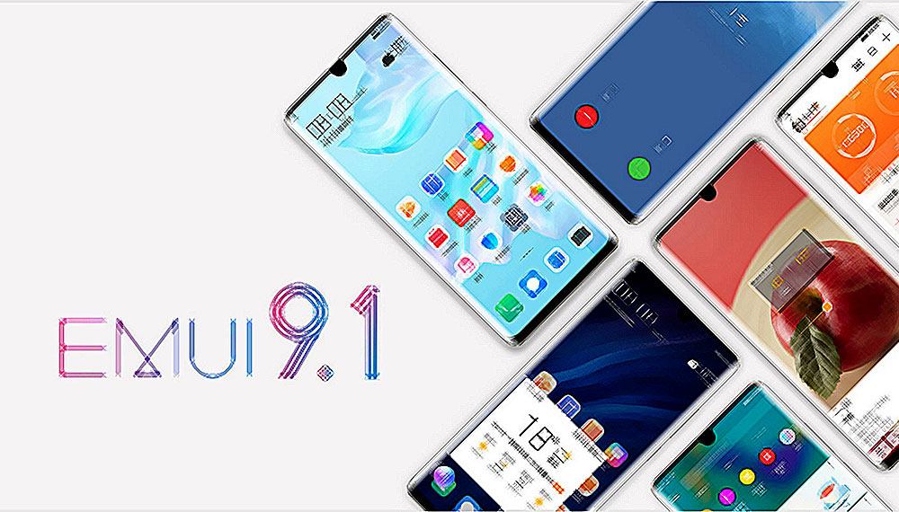 EMUI 9 1 : What's New + How To Get This New Mobile OS! - Tech ARP