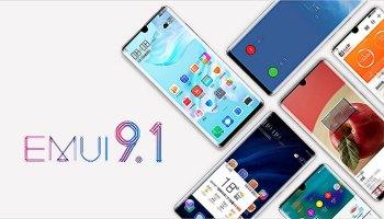 EMUI 9 1 Upgrade For HUAWEI Mate 20 Series Coming Up! - Tech ARP