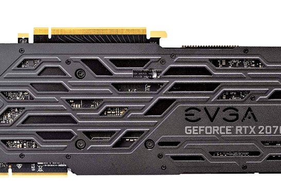EVGA GeForce RTX 2070 Super XC Ultra Gaming 08G-P4-3163-KR graphics card