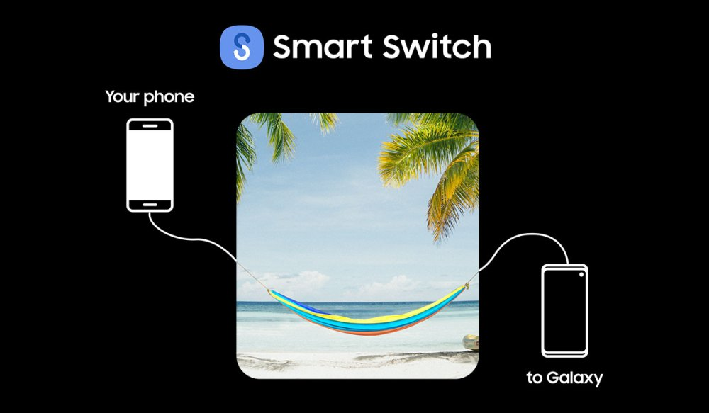 The Samsung Smart Switch Guide For iPhones! - Tech ARP