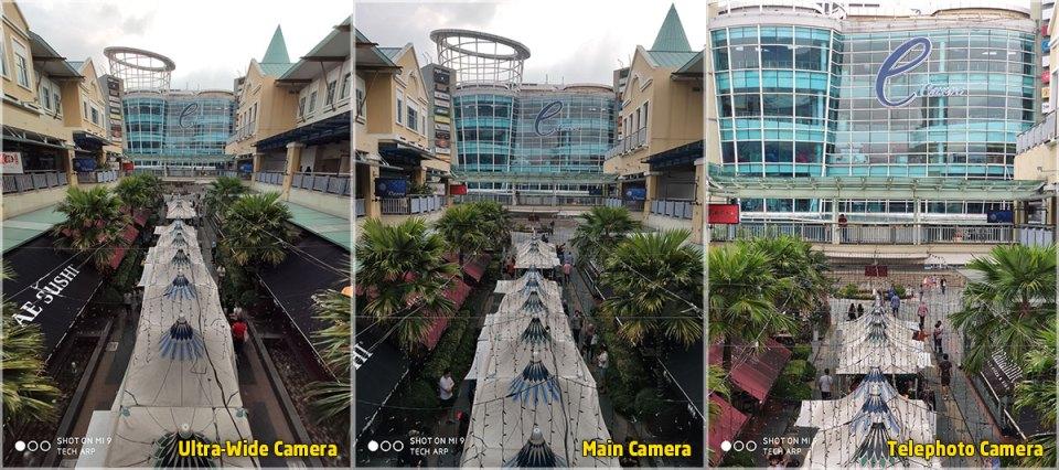 Xiaomi Mi 9 camera comparison 01