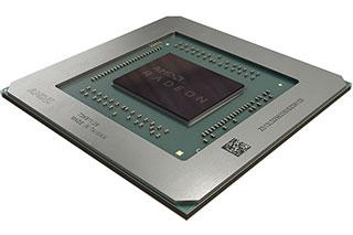 AMD Navi GPU