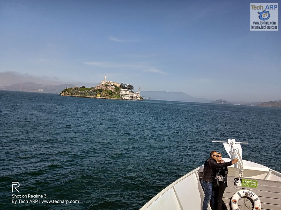 Realme Chroma Boost Alcatraz Island sample