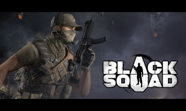 Black Squad - Find Out How To Get 3 FREE DLC Packs!
