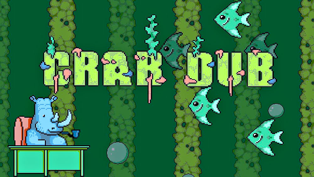 Crab Dub – Find Out How To Get This Game For FREE!