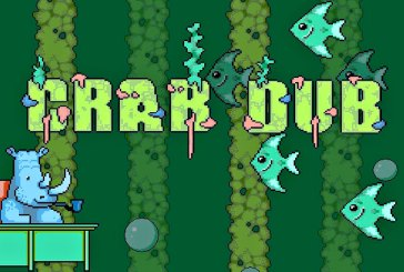 Crab Dub : Get This Game FREE For A Limited Time!