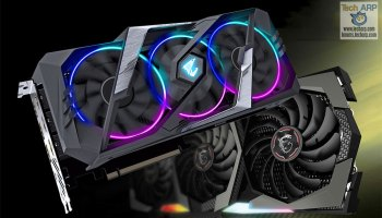 Two EVGA GeForce RTX 2070 Super XC Sneak Peek! | Tech ARP