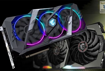 Here Are The First GeForce RTX 2070 SUPER Custom Cards!