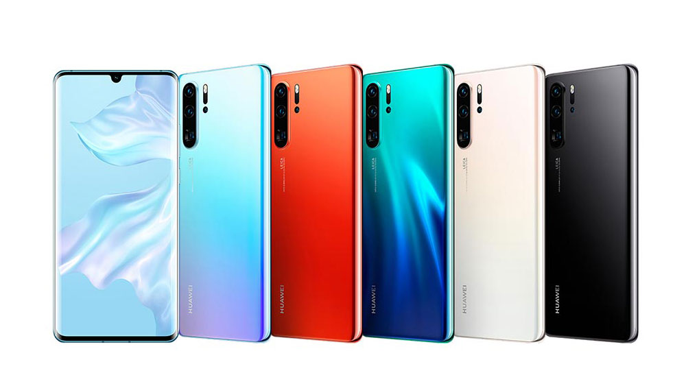The Mid-2019 HUAWEI Price Cut Details Revealed!