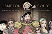 Hampton Court, a Visual Novel Game - Get It FREE Now!