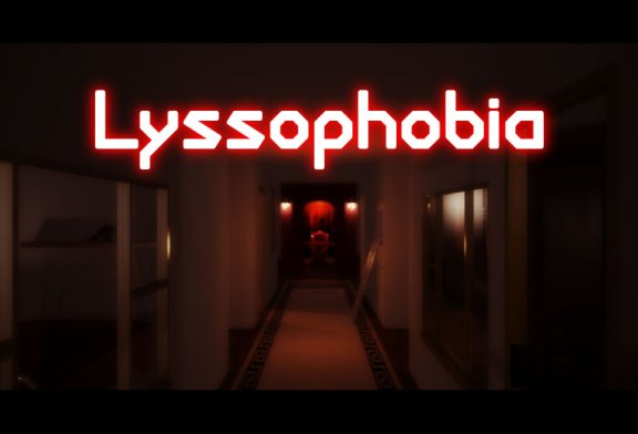 Lyssophobia - Find Out How To Get This Game FREE!