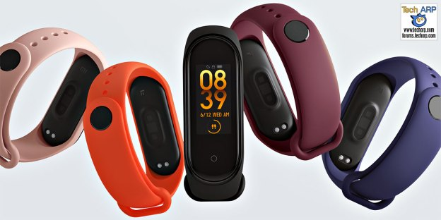 Mi Smart Band 4 - Everything You Need To Know!