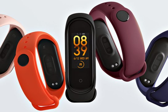 The Mi Smart Band 4 - Everything You Need To Know!