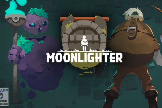 Moonlighter is FREE for a limited time! Get It FREE Now!
