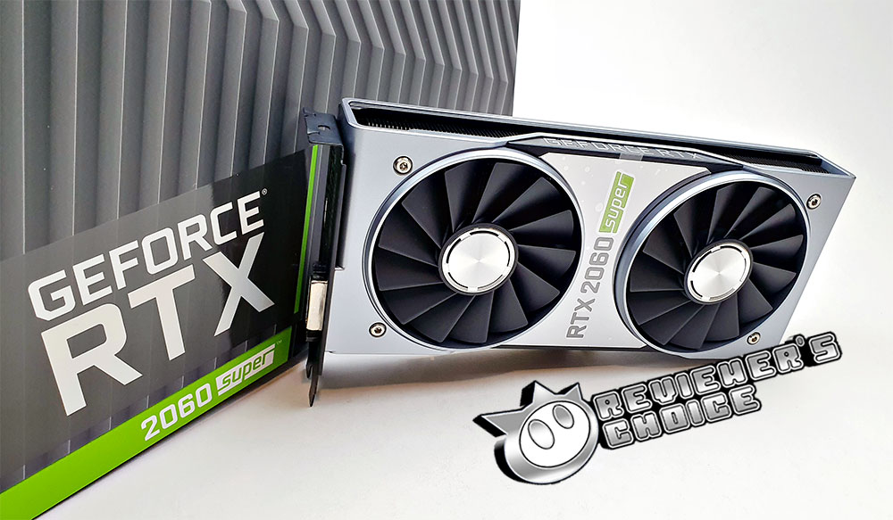 NVIDIA GeForce RTX 2060 SUPER In-Depth Review!