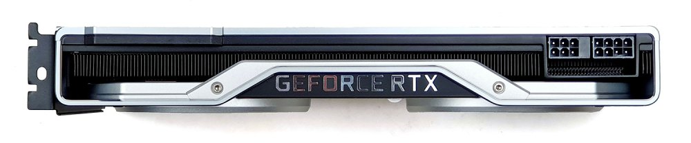 NVIDIA GeForce RTX 2080 SUPER top