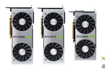 NVIDIA RTX SUPER Comparison : Performance, Value, Watt
