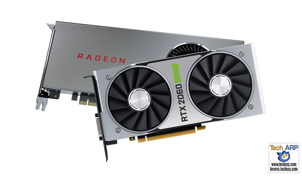 RX 5700 vs RTX 2060 SUPER Performance Comparison