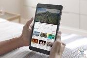 The Samsung Galaxy Tab A 2019 8.0