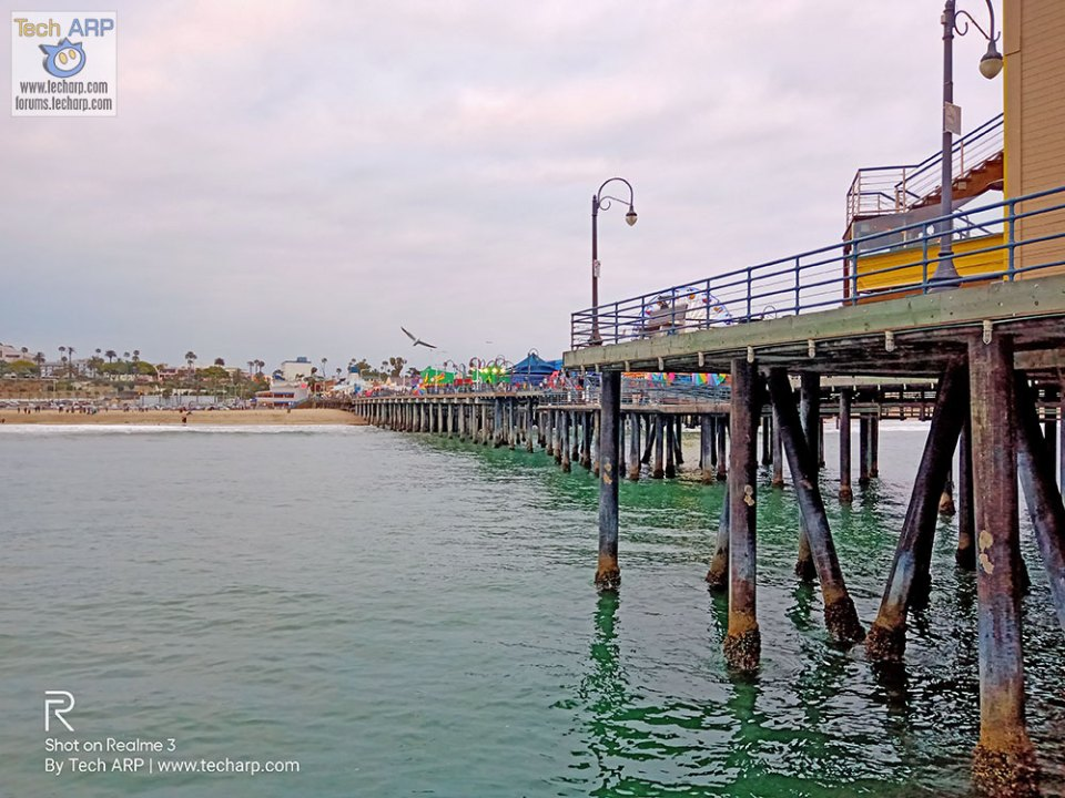 Santa Monica sample