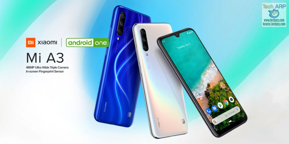 Xiaomi Mi A3 - Everything You Need To Know!