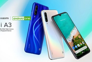 The Xiaomi Mi A3 - Everything You Need To Know!