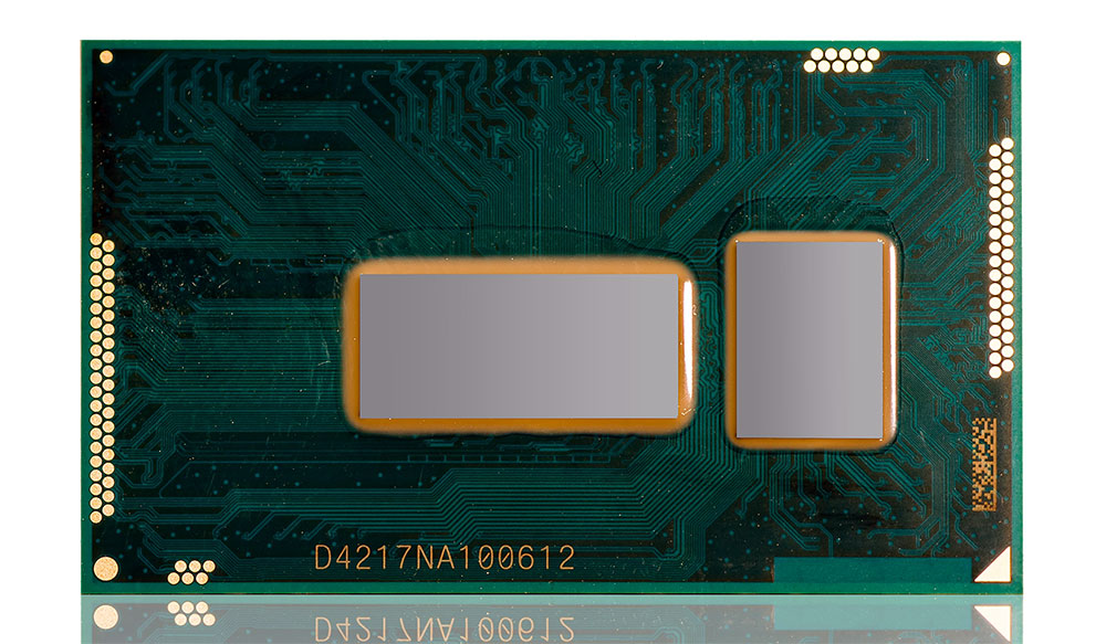 5th Gen Intel Core CPU
