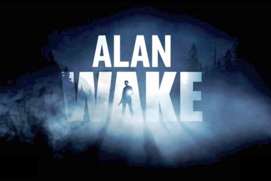 Alan Wake - Get It FREE Now + Tell Your Friends!