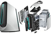The Alienware Aurora R9 Legend Gaming Desktop Revealed!