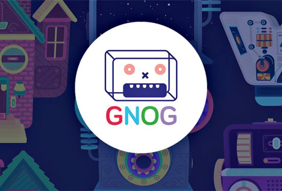 GNOG - Get This Tactile 3D Puzzle Game For FREE!