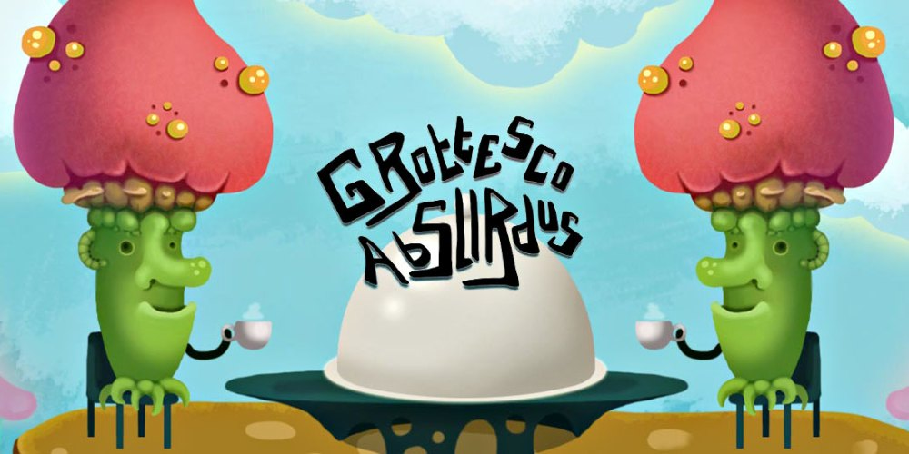 Grottesco Absurdus free game