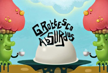 Grottesco Absurdus - Get This Surreal Game For FREE!