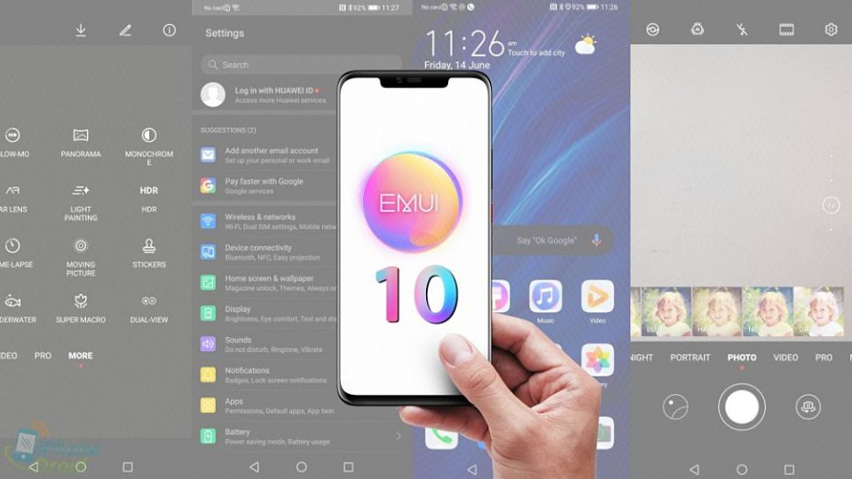 HUAWEI EMUI 10 To Be Revealed On 9 August 2019!
