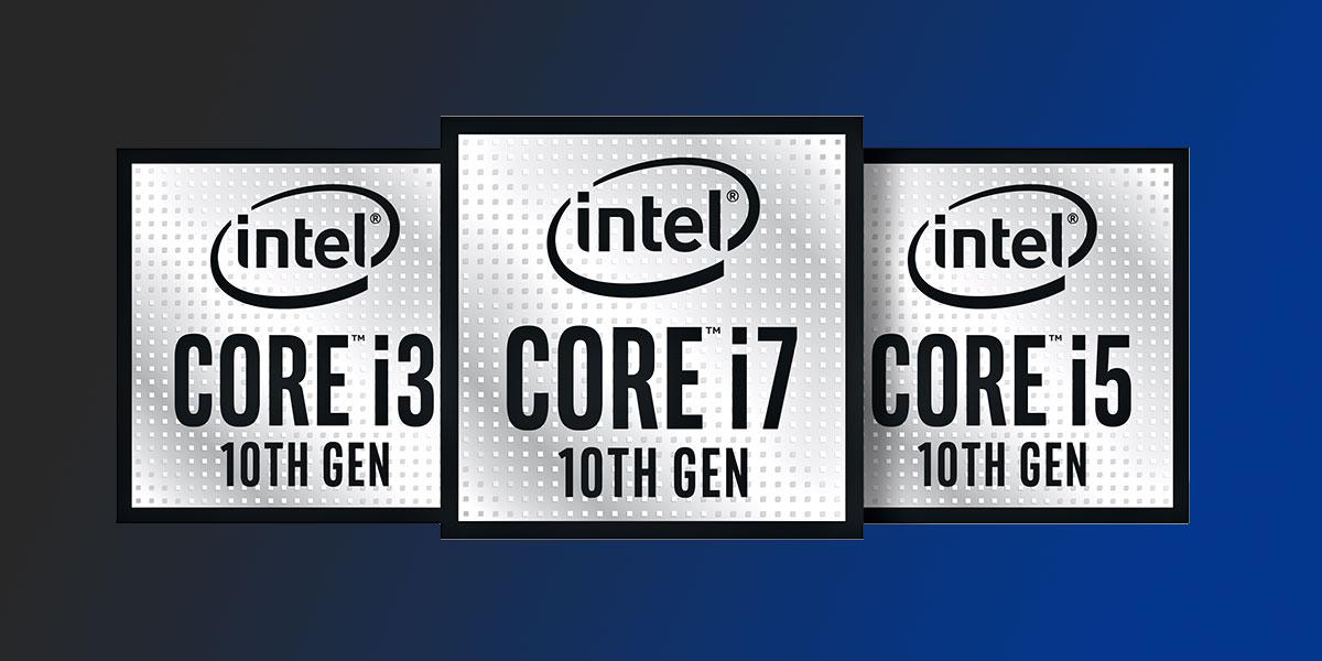 10th Gen Intel Comet Lake : 1 Step Forward, 1 Step Back