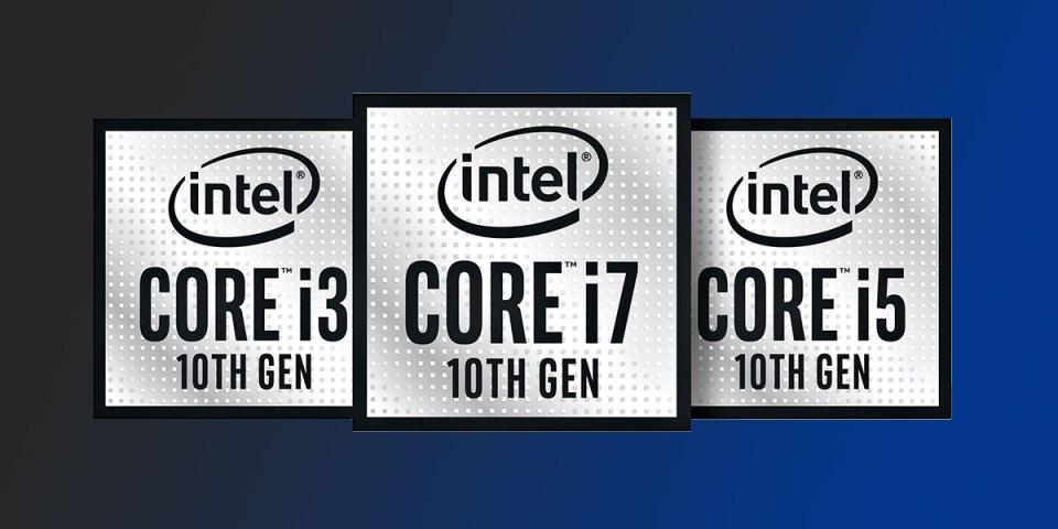 10th Gen Intel Comet Lake - One Step Forward, One Step Back
