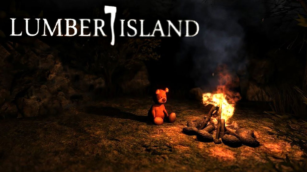 Lumber Island - Get It FREE + Tell Your Friends!