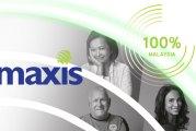 Maxis 100PeratusMalaysia Celebrates Malaysian Diversity!