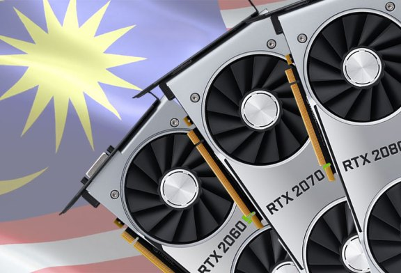 Here Are The CHEAPEST RTX Super Deals In Malaysia!