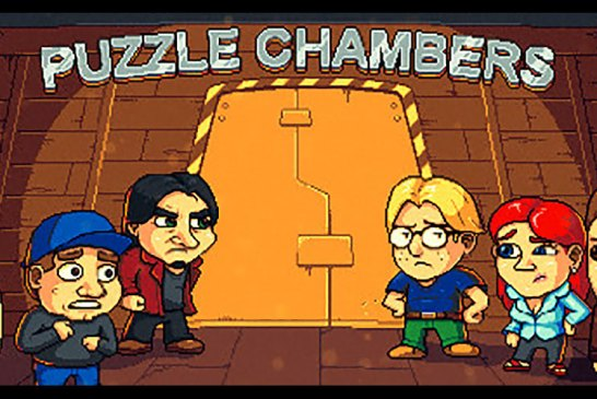 Puzzle Chambers - Find Out How To Get It FREE!