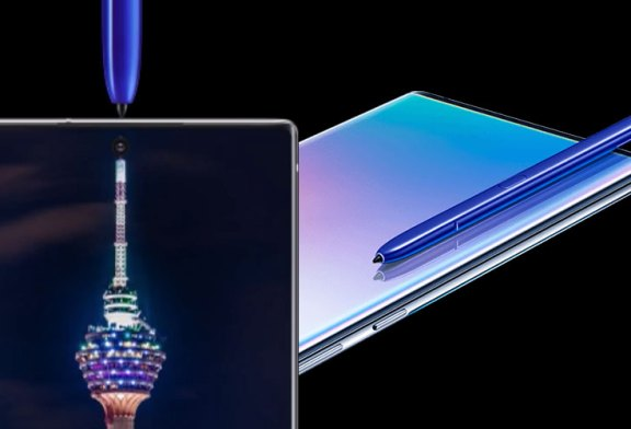 Samsung Note 10 PRE-ORDER Promo + Guide For Malaysia!