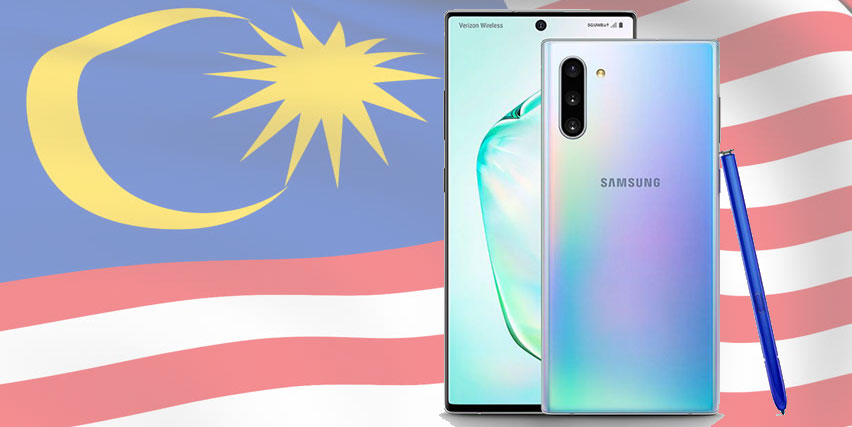 Samsung Galaxy Note 10 Price List In Malaysia CONFIRMED!