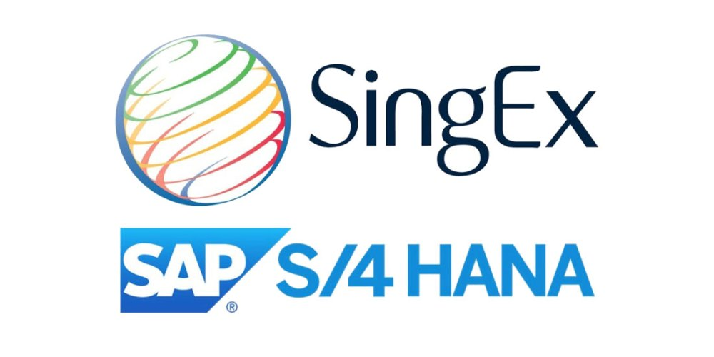 SingEx Selects S/4HANA Cloud For Global Finance System!