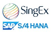 SingEx Selects SAP S/4HANA Cloud For Global Finance System!